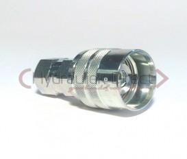 Faster Schroef Insteeknippel ISO14541 (Bouwgrootte:1/4'', Koppelingsmaat: 1/4'')