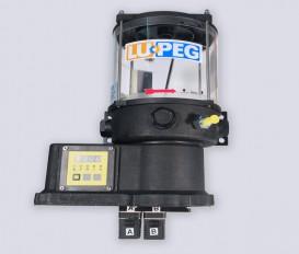 Vetpomp 2,5 kg 24 volt, L-PEG2.1-2,5-XCU24VDC