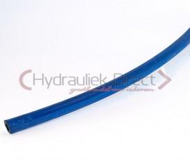 "Cleanerslang blauw (1/4"") 2SC"