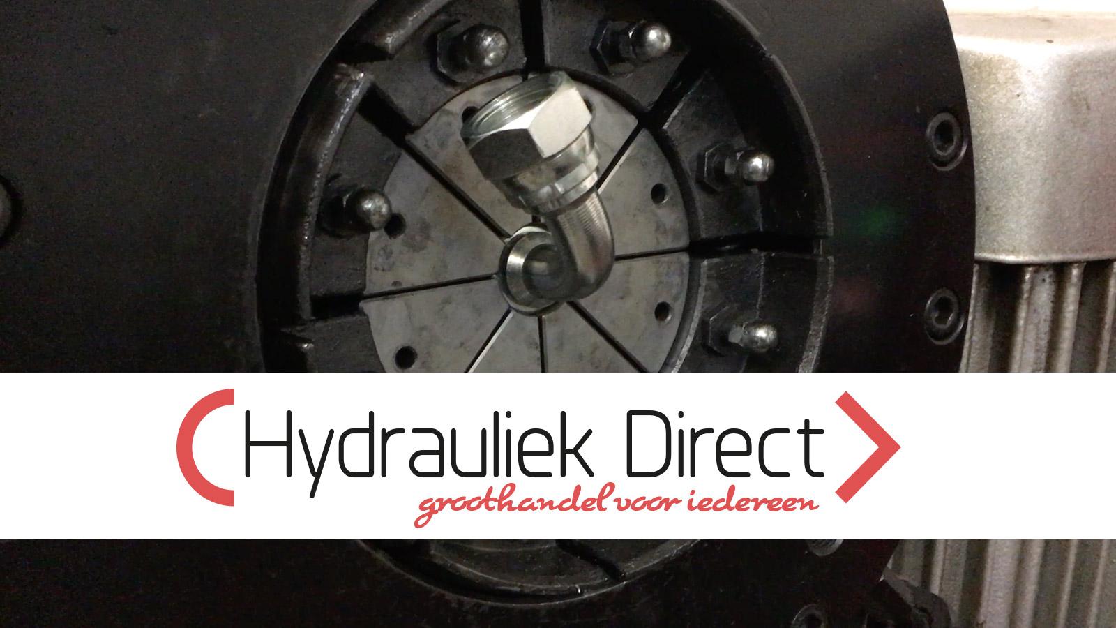 Hydrauliek Direct - Groothandel en ongekende service